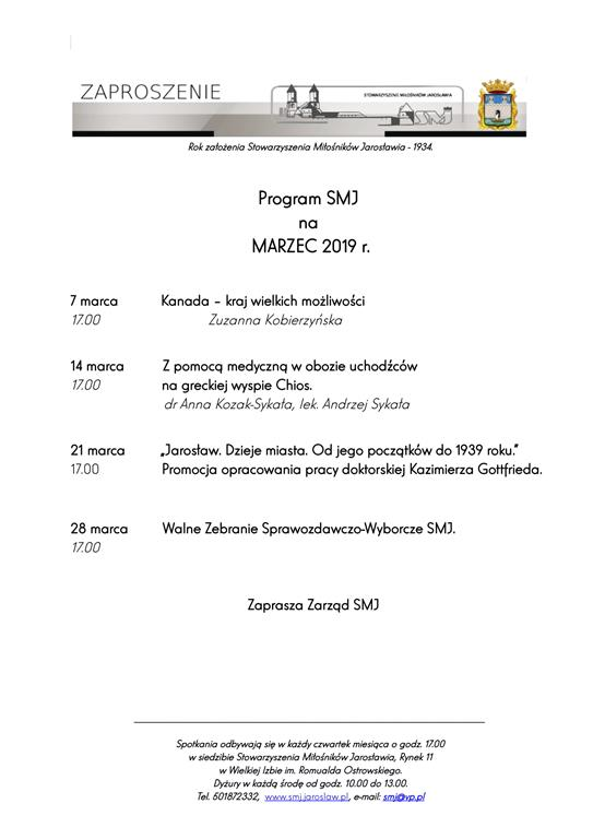 program marzec-1 Copy